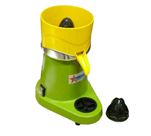Omcan - Citrus Juice Extractor With 0.24 Hp Motor - 21636