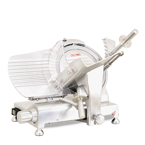 """Omcan - 10"""" Blade Slicer With 0.20 Hp - 41711"""