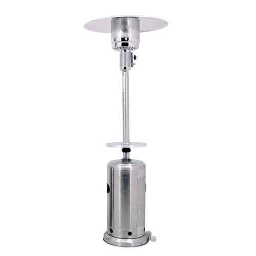 Omcan - Patio Heater With Tank Door And Table  41,000 Btu - 43595 - Out of stock until 2021