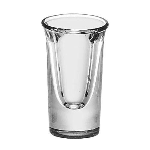 Libbey Glass - Whiskey Tall 3/4oz Shot Glass - 5030