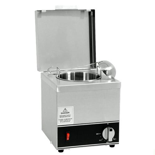 Omcan - Single Sauce Pot Warmer - 44181