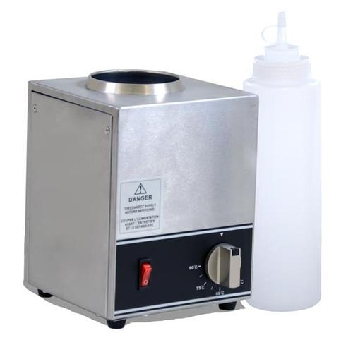 Omcan - Single Bottle Sauce Warmer - 44177