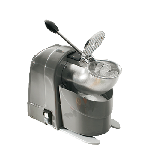 Omcan - Ice Shaver With Plastic Casing And 0.30 Hp Motor - 17137