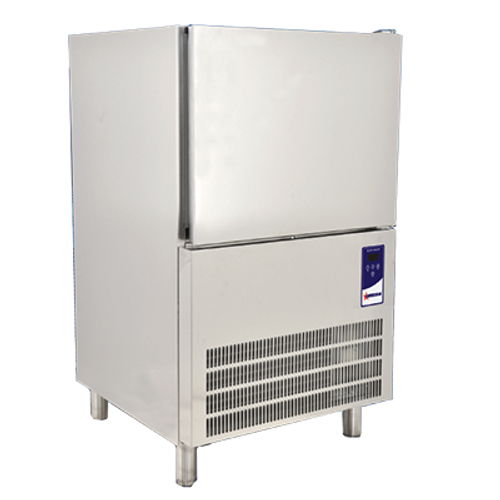 Omcan - 1.60 Hp Blast Chiller (Fits 6 Trays) - 41317