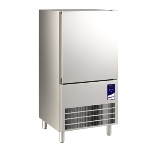Omcan - 2.1 Hp Blast Chiller (Fits 10 Trays) - 45263