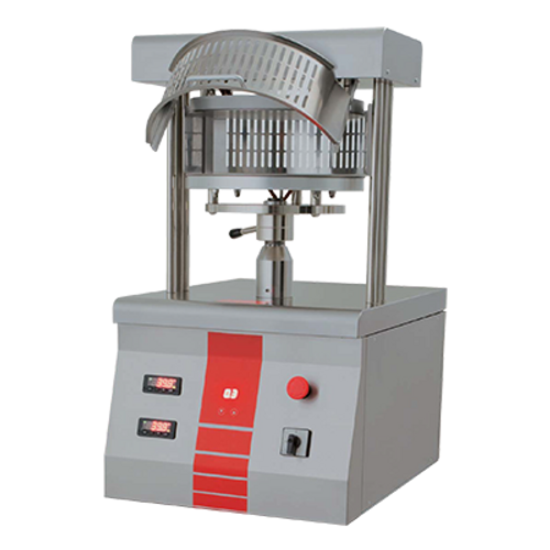 Omcan - Pizza Shaping Machine - 45356