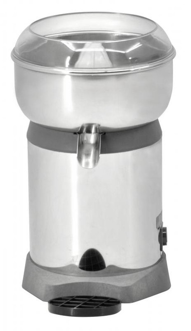 Omcan - Citrus Juice Extractor With 0.36 Hp Motor - 13660