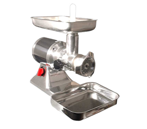 Omcan - #22 Meat Grinder With 1.5 Hp Motor - 11053