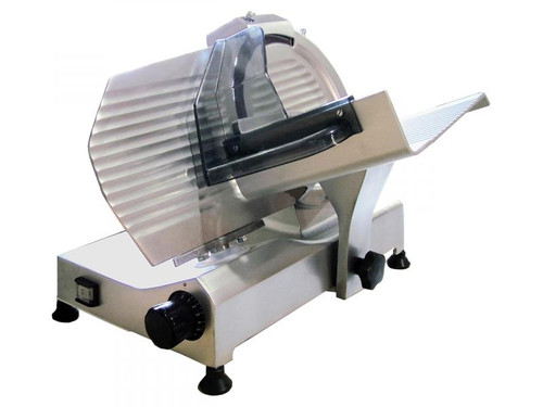 """Omcan - 10"""" Blade Slicer With 0.30 Hp - 13620"""
