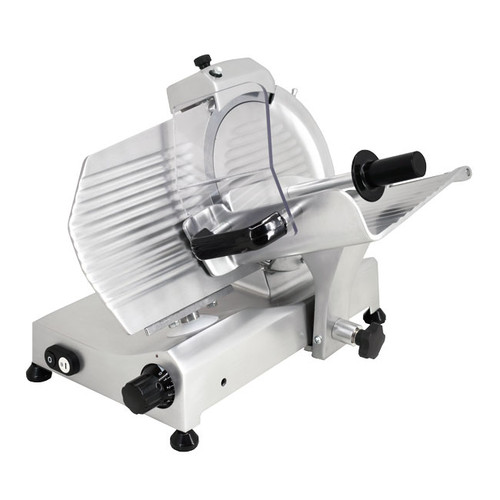 """Omcan - 10"""" Blade Slicer With 0.30 Hp - 31343"""