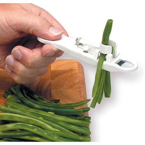 Norpro - Bean Slicer - 17