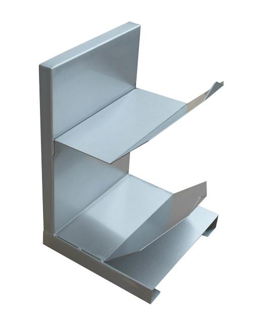 Omcan - Double Tier Film Dispenser - 44975