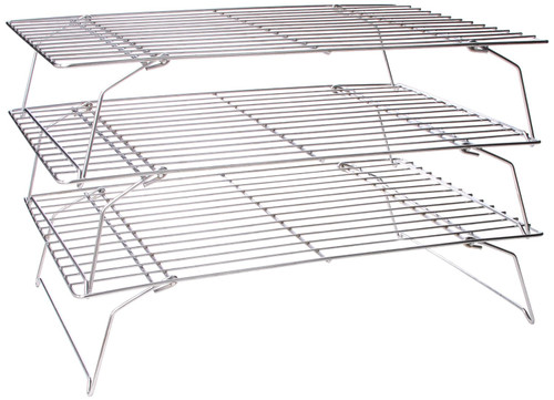 Fox Run - 3 Tier Cooling Rack