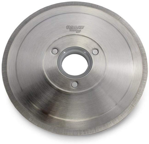 Chef's Choice - Meat Slicer Non-Serrated replacement Blade for 615A - S610001