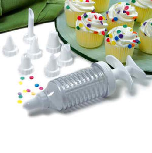 Norpro - Cupcake & Pastry Injector/Decorator - 3566