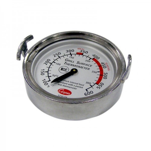 Cooper - Grill Surface Dial Thermometer - 321008