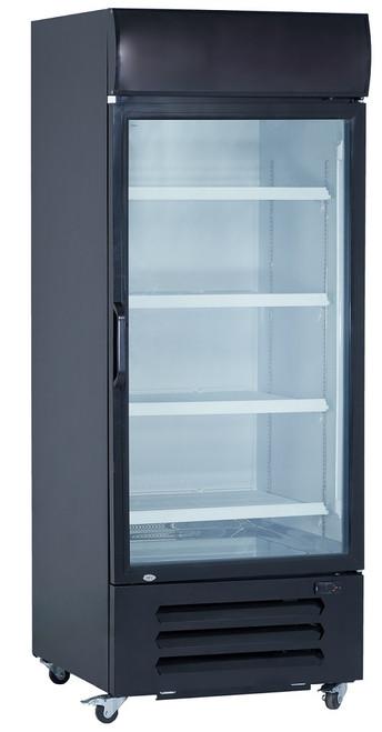 Williams Food Equipment - Single Door Refrigerator - NGR-068-H