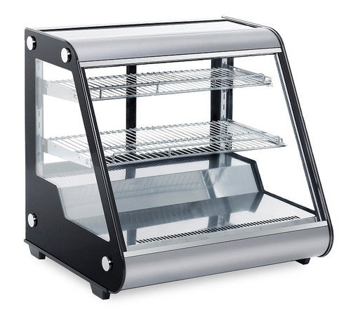 Williams Food Equipment - Refrigerated Countertop Display Case - NDC-013-CD