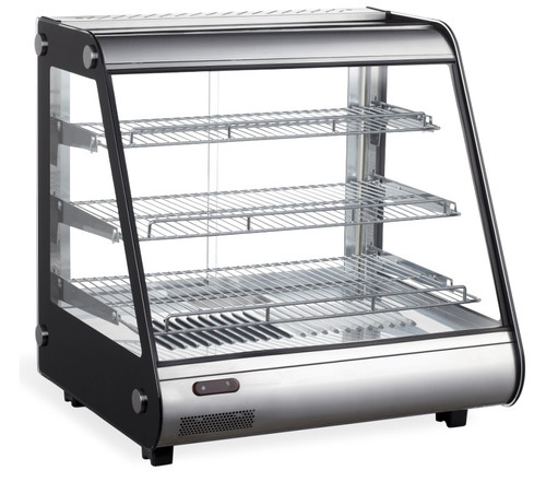Williams Food Equipment - Heated Countertop Display Case - NDC-013-HT