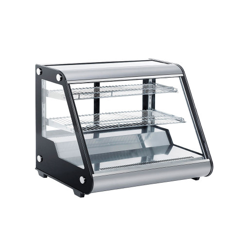Williams Food Equipment - Refrigerated Countertop Display Case - NDC-016-CD