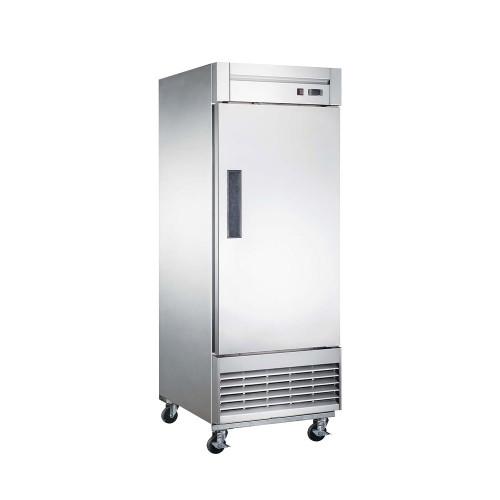 Williams Food Equipment - 1 Door Stainless Steel Freezer - NSF-050-H
