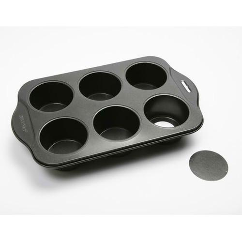 "Norpro - 2"" x 3""/5cm x 7cm Small Nonstick Cheesecake Pan"