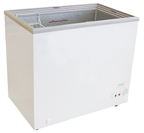 "Williams Food Equipment - 36"" Open Cooler  - NOC-36-NG"