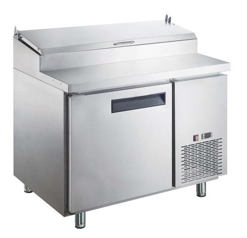 Williams Food Equipment - 44'' Pizza Prep Table  - NPT-044-PI