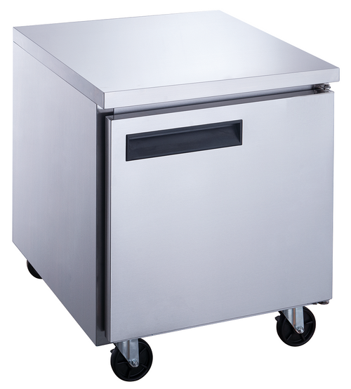 Williams Food Equipment - 29'' Undercounter Freezer - NUF-029-SS