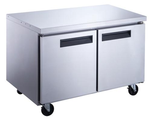 Williams Food Equipment - 48'' Undercounter Freezer  - NUF-048-SS