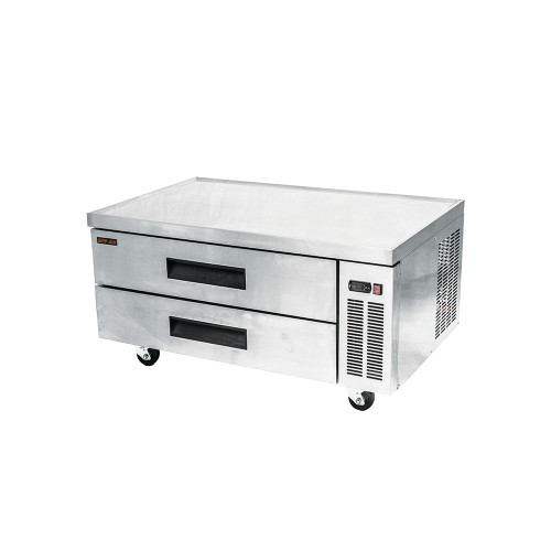 "Williams Food Equipment - 36"" Chef Base  - NCB-036-SS"
