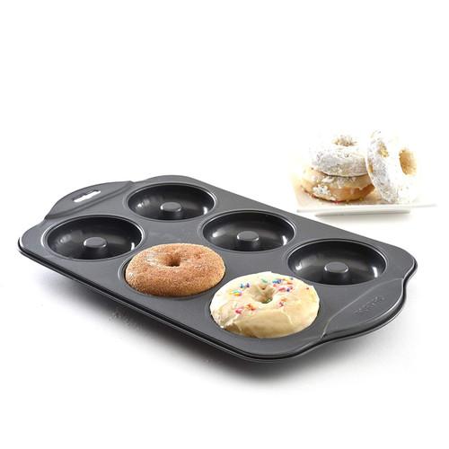 Norpro - Nonstick  6 Baking Donut Pan - 3982