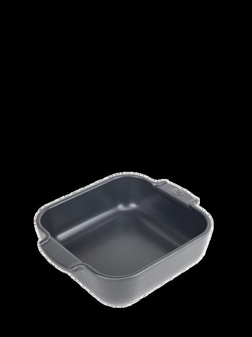 Peugeot - Appolia Slate 1.5 QT Square Ceramic Baker - 60220