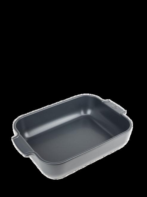 Peugeot - Appolia Slate 3 QT Rectangular Ceramic Baker - 60060