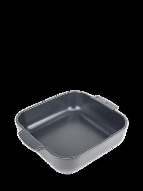 Peugeot - Appolia Slate 3 QT Square Ceramic Baker - 60183