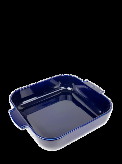 Peugeot - Appolia Blue 5.7 QT Square Ceramic Baker - 60152