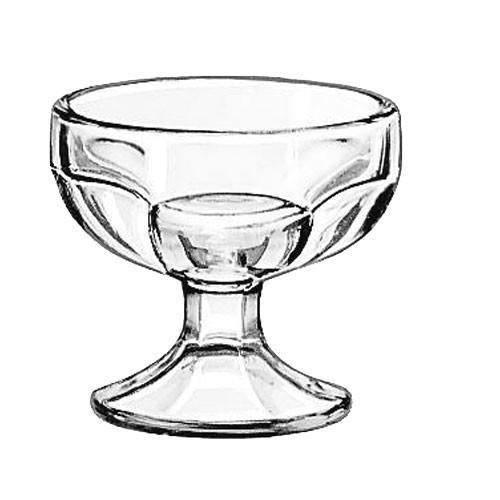 Libbey Glass - Sherbert Dish 4.5oz - 5162