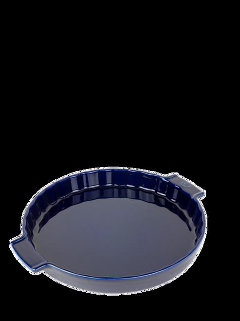 """Peugeot - Appolia Blue 12"""" Tart Dish - 60374"""