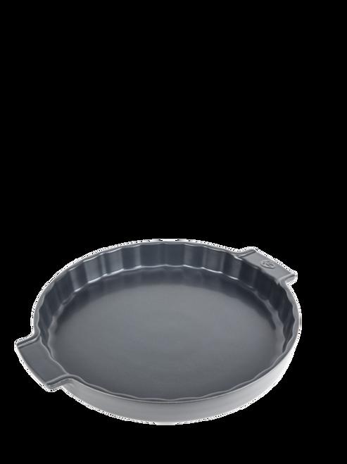 "Peugeot - Appolia Slate 12"" Tart Dish - 60367"