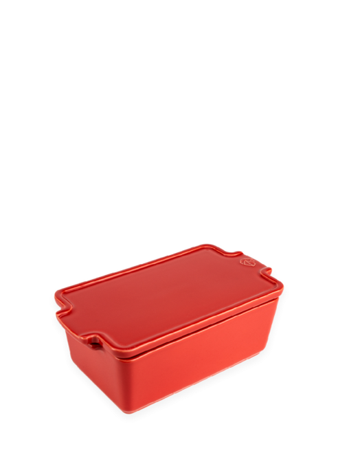 """Peugeot - Appolia Red  8"""" Terrine - 60435"""