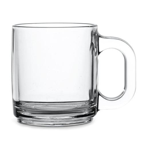 Libbey Glass - Traditional Coffee Mug 10.5oz - 5201