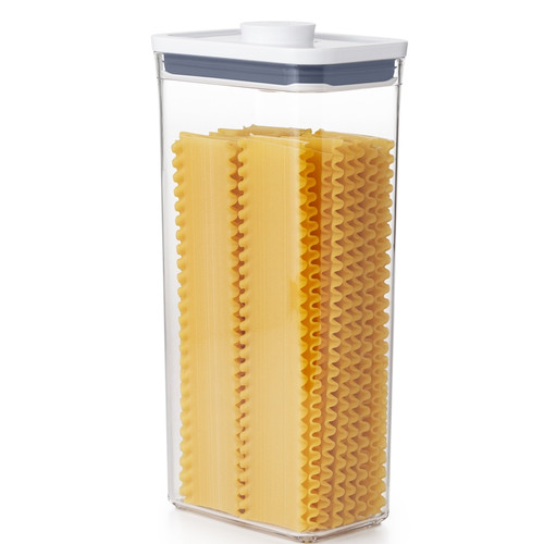 OXO - 3.5L Pop 2.0 Tall Rectangular Container - 11234400G