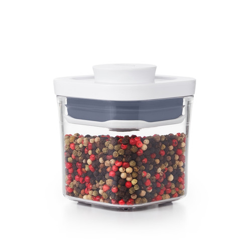 OXO - 0.2L Pop 2.0 Mini Square Mini Container - 11234300G