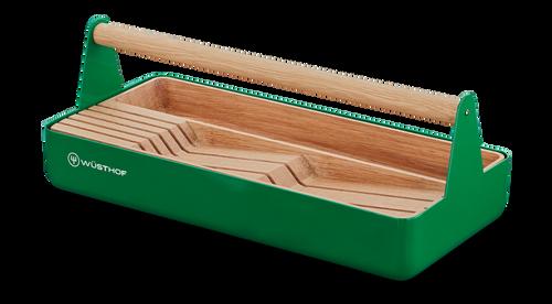 Wusthof - Urban Farmer 4 Knife Tool Basket - 7410