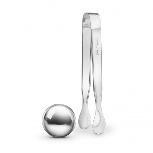 Final Touch - Stainless Steel Chilling Ball Set - FTA7022