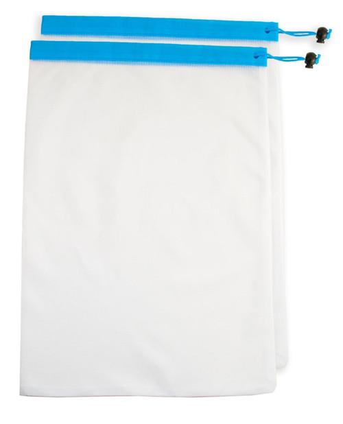 """Kitchen Basics - 12"""" x 17"""" Large Produce Bags (Set of 2) - BAG17379"""