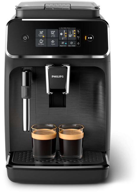 Philips - 2200 Fully Automatic Espresso Machine - EP2220/14