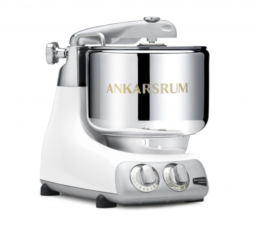 Ankarsrum - Glossy White Basic Original Mixer Package - 6230GW