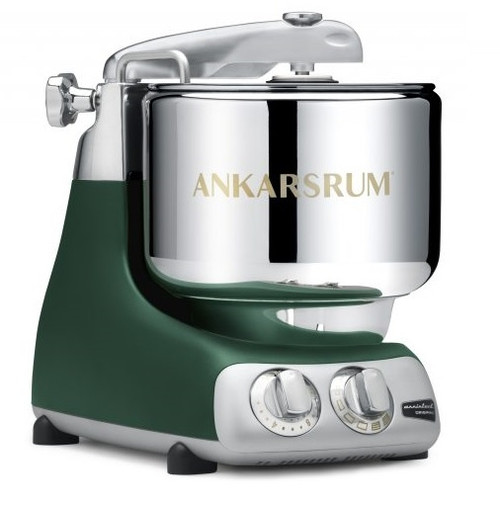 Ankarsrum - Forest Green Basic Original Mixer Package - 6230FG