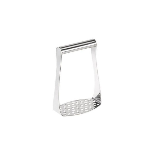 """Cuisipro - 7"""" Stainless Steel Potato Masher - 746756"""